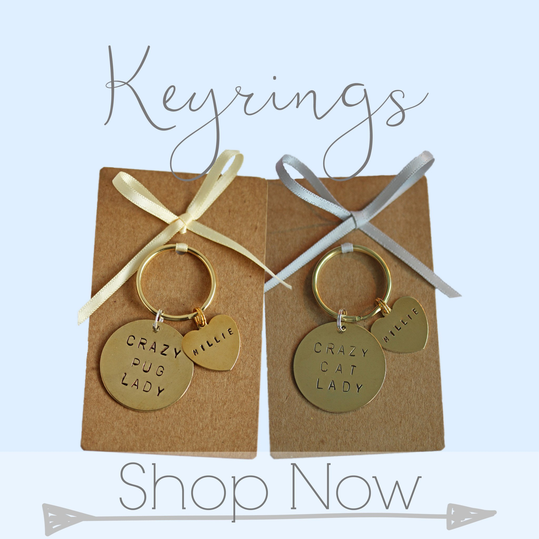 keyringsdifferent copy